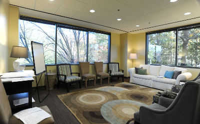 Peachtree DBT Group Room